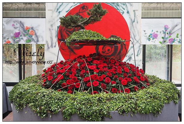 【遊記】台北市。士林區:士林夜市@大統一牛排、北投蔡元益紅茶,2015士林官邸玫瑰展