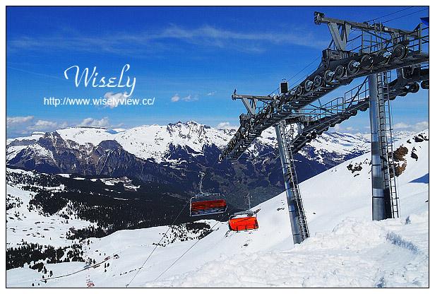 【旅行】歐洲。瑞士:因特拉肯(Interlaken)自由行_Day04@市區後方河畔攝影秘境分享;少女峰鐵道遊二訪、Eigergletscher餐廳(2320m)、滑雪場頂端及接駁纜車體驗;布里恩茨湖畔隨拍(Lake Brienz)&在地友人住家餐敍