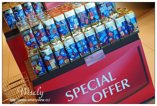 【旅行】歐洲。瑞士:因特拉肯(Interlaken)自由行_Day06@蘇黎世機場(Zurich Airport)必買必逛必吃分享~Duty Free Store、Confiserie Sprungli史普力巧克力、Lindt瑞士蓮巧克力、The Spirit of Switzerland、Schweizer Heimatwerk
