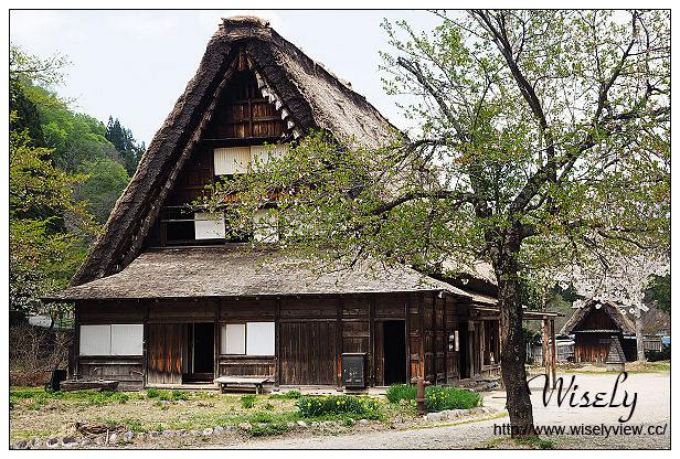 【體驗】日本無線網路分享器。赫徠森/Horizon:三刀流Pocket@岐阜白川鄉合掌村