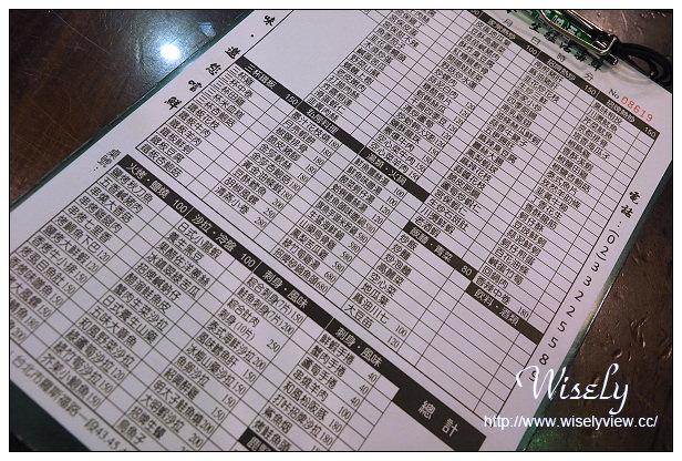 台北中正。打咔生猛活海鮮熱炒︱近南門市場的百元熱炒,捷運中正紀念堂站美食