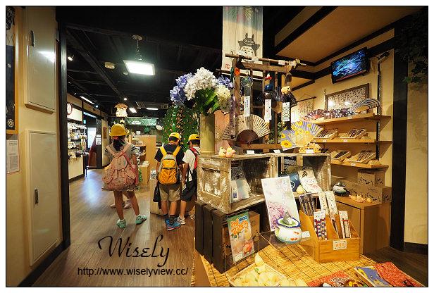 【旅行】日本。京都:どんぐり共和国(橡子共和國)二寧坂店@吉卜力紀念品商店~近高台寺