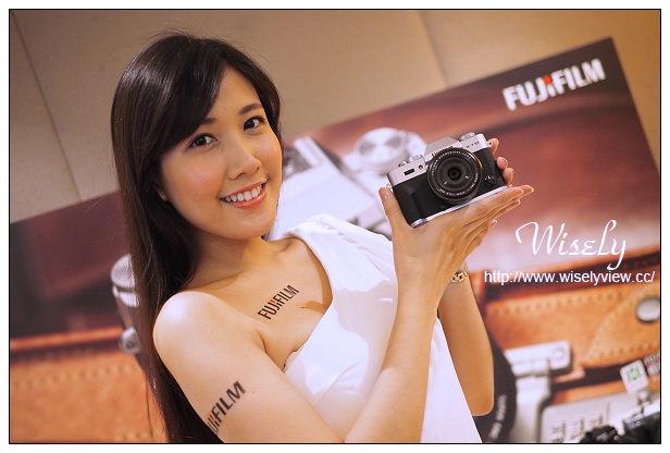 【活動】相機。富士相機:Fujifilm X-T10發表會@規格特點、與X-T1比較