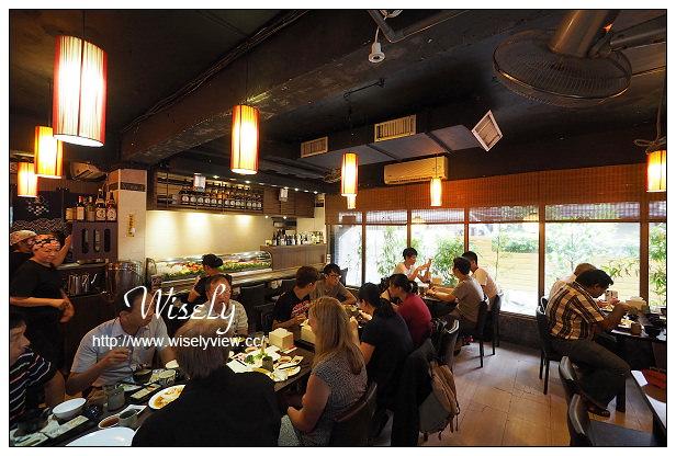 【食記】台北市。大安區:台大公館美食@會津屋日式食堂~定食壽司,捷運台電大樓站美食