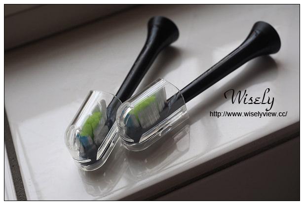 【體驗】家電。電動牙刷:飛利浦Sonicare鑽石靚白音波震動牙刷@獨特音波震動科技,具備亮白色階與改善牙齦健康功能