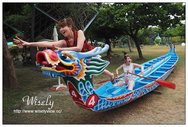 【遊記】宜蘭縣。五結鄉:冬山河親水公園@2015宜蘭國際童玩藝術節(7/4-8/23)~交通資訊