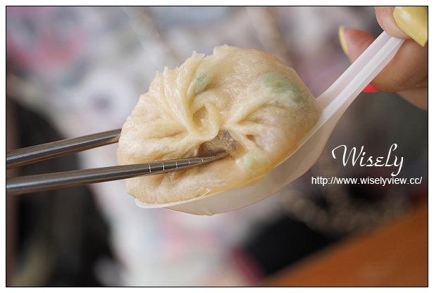 【食記】宜蘭縣。羅東鎮:羅東夜市美食@林記鮮肉小湯包(民生市場)、玉圓堂(黑糖粉圓鮮奶)