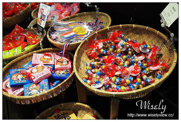 【遊記】宜蘭縣。員山鄉:觀光工廠景點@菓風糖果工房~特色在地糖果與巧克力製作體驗