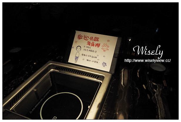 【食記】台北市。信義區:ATT4Fun 6樓@海底撈台灣一號店~用餐服務心得&推薦食材,捷運台北101/世貿美食