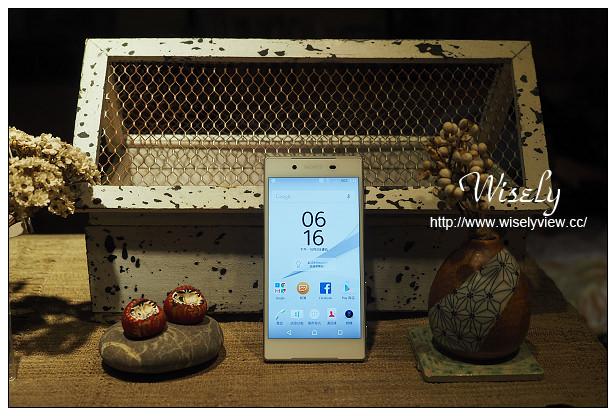 【分享】3C。索尼手機:Sony Xperia Z5@Android陣營攝影最強手機,實拍心得分享