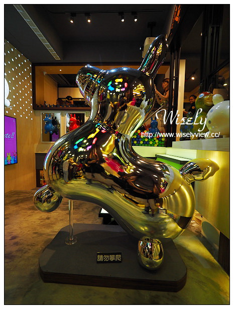 【食記】台北市。大安區:Caffè Rody主題餐廳@全球唯一跳跳馬餐廳,捷運忠孝敦化站美食