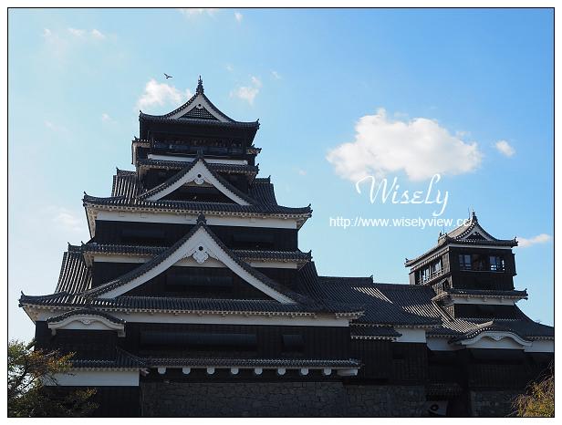 【分享】日本九州。熊本秋意濃:SP廣穎高速記憶卡隨手寫下美麗秋色和旅遊記憶