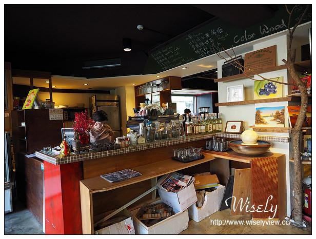 【食記】台北市。中山區:州啟文創藝文音樂展演餐廳@回收編木空間咖啡,捷運行天宮站美食