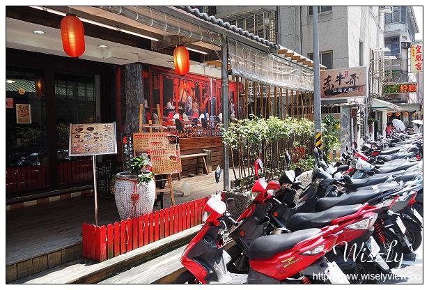 【食記】台北中山。捷運行天宮站:赤牛哥汕頭火鍋@自製沙茶醬配涮台南溫體牛肉