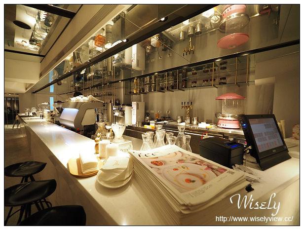 【食記】台北大安。捷運東門站:Petit Doux 咖啡甜點小酒館(微兜Café Bistro)@WAPA瓦帕鬆餅、蜂蜜啤酒等平價美味輕食