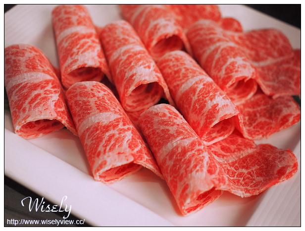 【食記】台北信義。捷運市政府站:合Shabu鍋物料理@Bellavita寶麗廣場(貴婦百貨)4樓