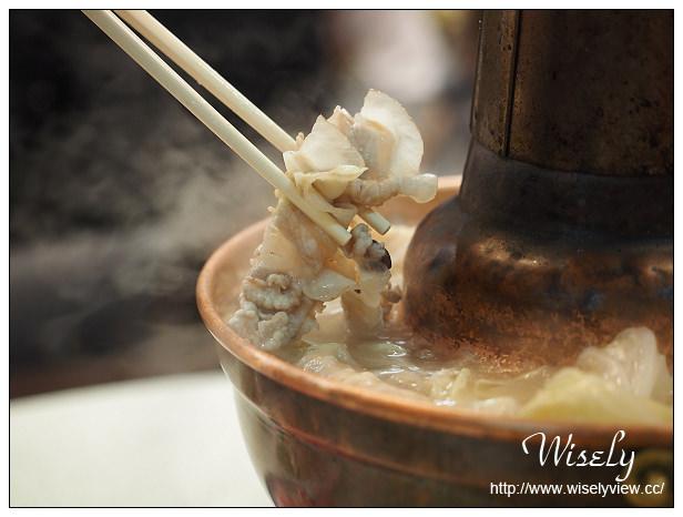 【食記】新北永和。捷運永安市場站:永和平價海產小吃店@酸菜白肉鍋、百元熱炒