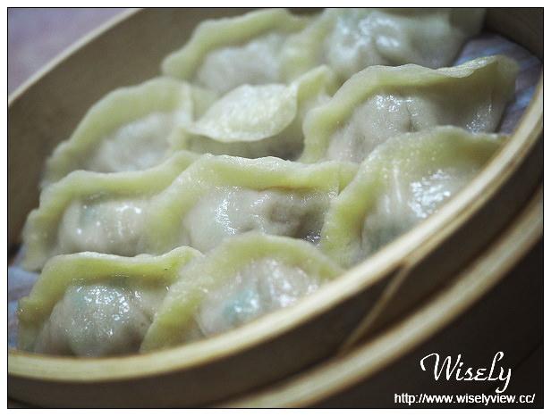 【食記】台北中山。捷運松江南京站:四平街商圈@紫琳蒸餃大王~炸醬麵也好吃