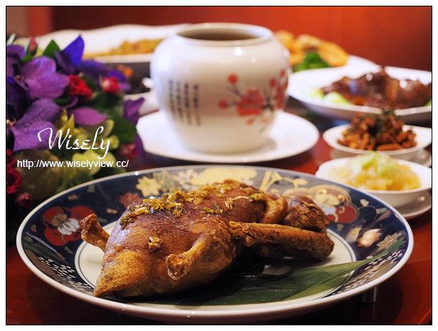 【食記】台北大安。捷運六張犂站:遠東國際大飯店(上海醉月樓)@2016外帶年菜