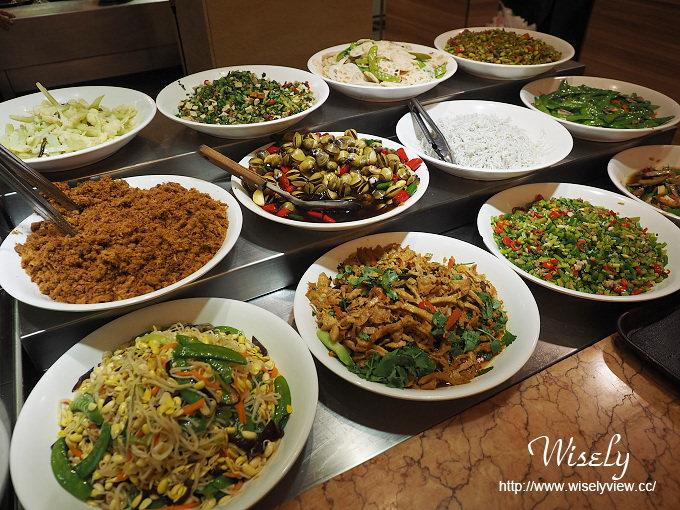 【食記】台北大安。捷運科技大樓站:小李子清粥小菜@復興南路上菜色豐富的宵夜美食