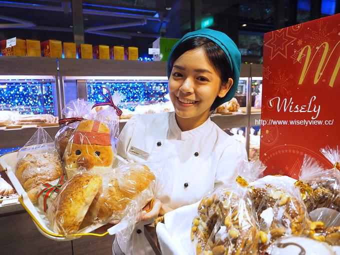 【分享】台北中山。台北威斯汀六福皇宮飯店:一禮烘培Elite Bakery@五星級飯店手作美味