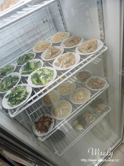 【食記】新北永和。捷運永安市場站:老成記 陳家牛肉麵@小籠包、鍋貼&排骨麵
