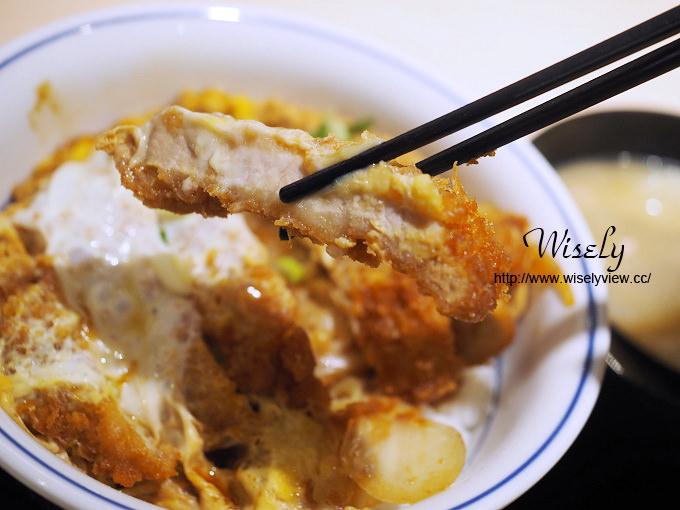 【食記】台北中正。捷運台北火車站:吉豚屋かつやKATSUYA@日本平價連鎖豬排專門店