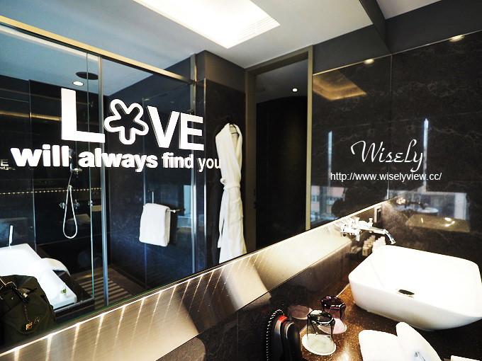 【住宿】台北市。中山區:有園飯店(U Hotel Taipei)@捷運交通便利,環境輕簡距近美食人文