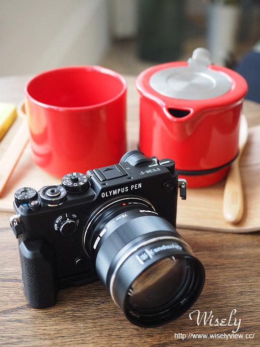 【相機】80週年紀念機Olympus PEN-F:復古經典數位版@外規規格、評測心得、作品實拍