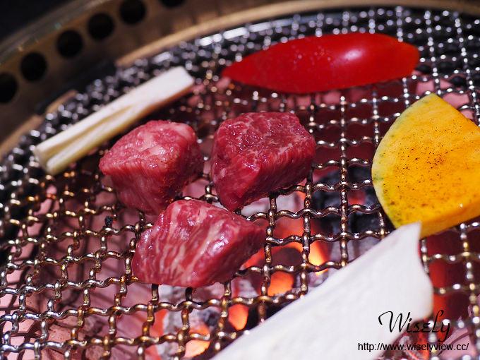 【食記】台北中山。捷運劍南路站:老乾杯(大直店)@內湖最新的燒烤和牛旗艦店