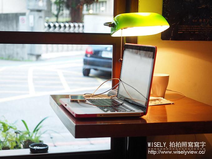 【食記】台北大安。捷運台電大樓站:Pica Pica Cafe喜鵲咖啡@消磨上網打發時間
