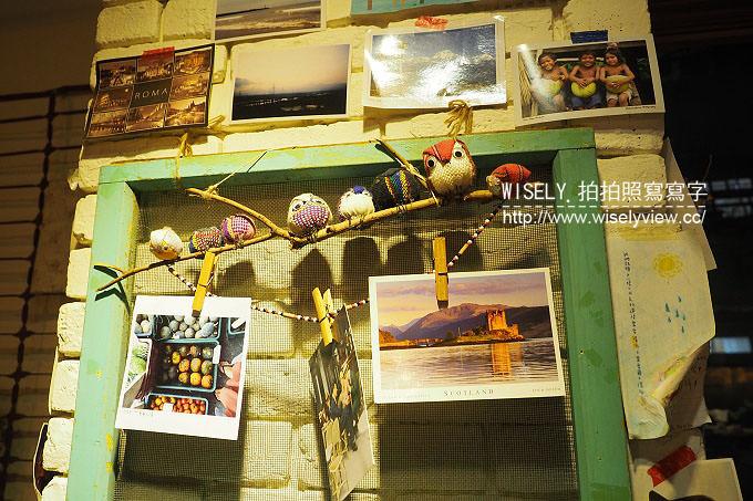 【食記】台北大安。捷運台電大樓站:hi 日楞Ryoy Cafe@咖啡輕食早午餐近師大夜市