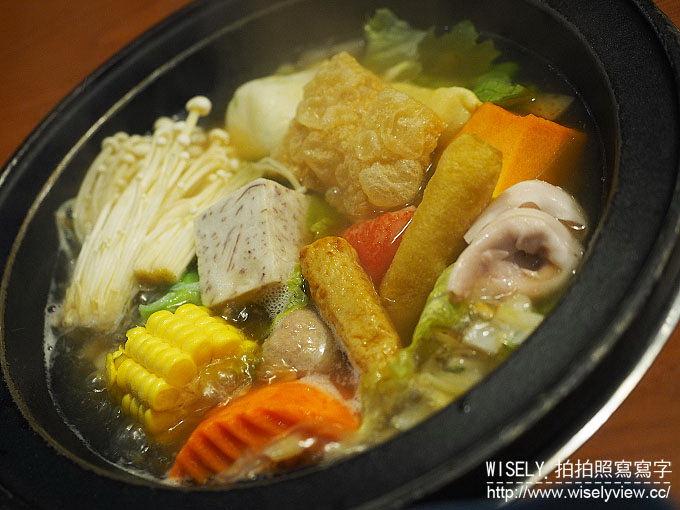 【食記】新北永和。捷運景安站:秀朗國小美食@石裡香(單人石頭火鍋)~CP值高