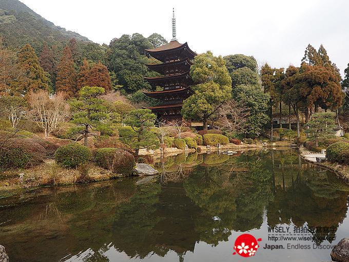 【旅行】日本本州。中國地方:山口縣邀訪分享@景點美食溫泉名產綜合資訊