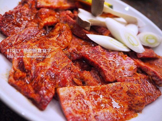 【日本山口廣島自由行】下關市:春香園燒肉店@不到千元台幣的A5特級黑毛和牛燒肉