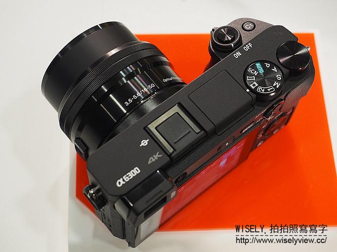 【相機】索尼新品發表會。Sony A6300 & G Master@24-70mm/f2.8、85mm/f1.4