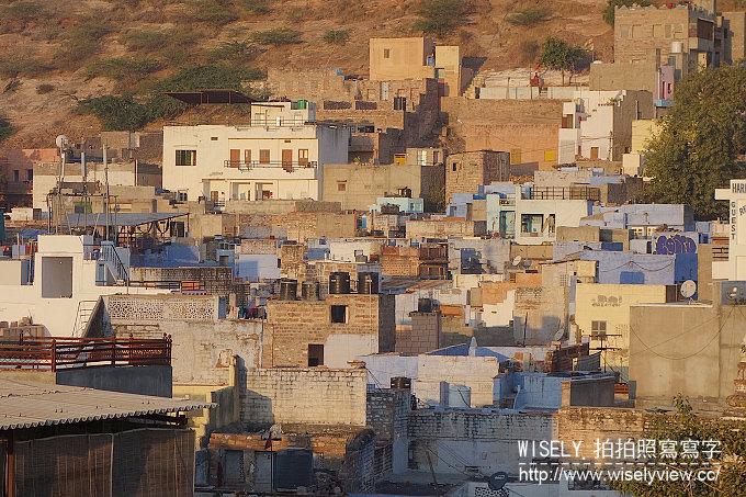 【旅行】2012印度、尼泊爾自助行-02:貢珀爾格爾堡、千柱之廟、久德浦爾、沙德市集