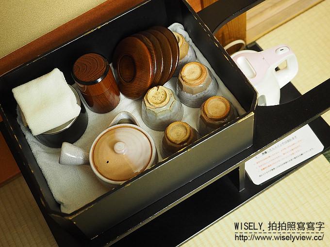 【日本山口廣島自由行】萩市:萩觀光飯店@居高面海風景秀麗的特色景觀溫泉旅館