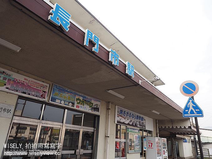 【日本山口廣島自由行】JR萩車站轉乘觀光巴士、萩しーまーと(来萩)、世界遺產(萩反射爐、惠美須鼻造船廠遺址)