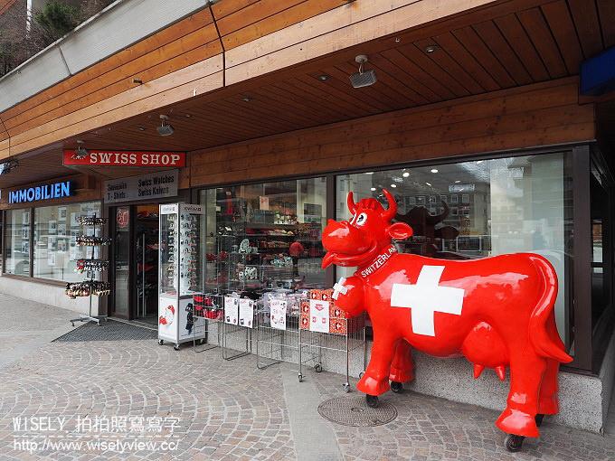 【旅行】歐洲。瑞士:五大名峰十日遊-05:小馬特洪峰&哥諾葛拉特觀景台、Derby私房豬排、策馬特市區購物漫遊(老屋宅區/美食咖啡/博物館/超市與運動用品)、Whymper stube烤起司料理