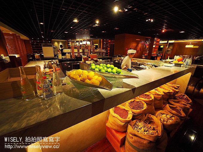 【食記】台北中正。捷運善導寺站:喜來登(蘇可泰)SUKHOTHAI@啟程.泰味地圖-潑水節饗宴