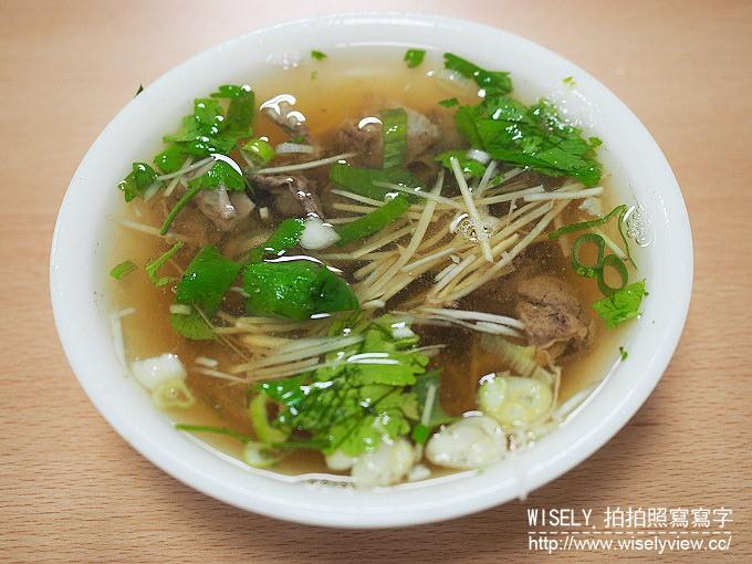 【食記】台北大同。捷運雙連站:牛肉陳(牛雜湯)@隱身巷弄裡的台式古早味熱炒小吃