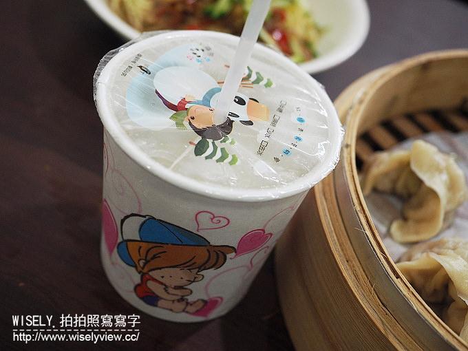 【食記】台北文山。捷運萬芳醫院站:福鼎湯包二店@位於興德市場旁的高CP值小吃店
