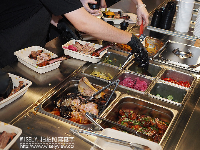 【食記】台北大安。捷運忠孝敦化站:麥笛昆餐廳BBQ一號店@紐約來台人氣烤肉美食
