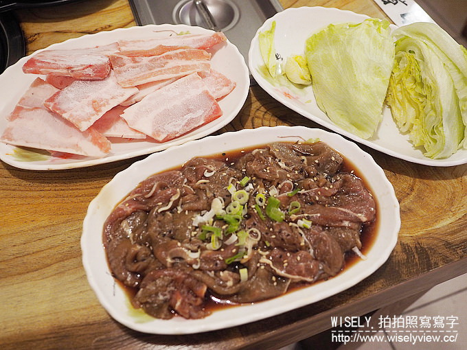 【食記】新北永和。捷運永安市場站:韓井閣(韓國正統料理)@高麗大媽的家常美食