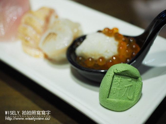 【食記】宜蘭縣。羅東鎮:元味町屋台料理@鄰近羅東林場文化園區的平價日式餐廳