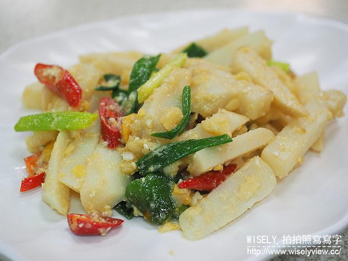 【食記】台北萬華。捷運西門站:美味小館(西門町)@遠近馳名的獅子頭砂鍋跟棒球一樣大