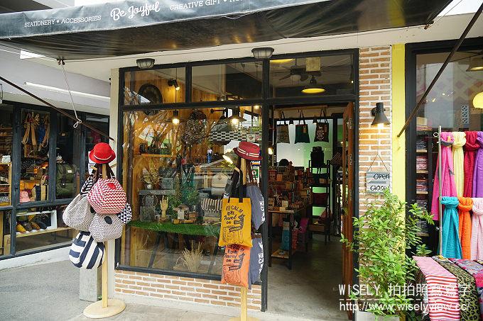 【旅行】2016泰國清邁清萊六日遊-05:詩麗吉王後植物園(QSBG)、邦維曼清邁溫泉度假村、Think Park 文創廣場、清邁譚易思廷酒店、Paak Dang河畔餐廳、瓦萊路週六夜市、清邁泰拳競技場