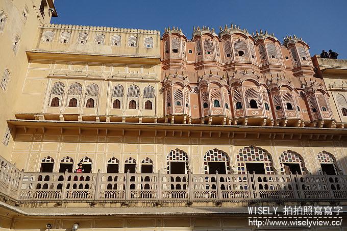 【旅行】2012印度、尼泊爾自助行-04:搭夜間火車至捷浦、琥珀堡、風之宮殿、印度麥當勞&寶來塢電影院