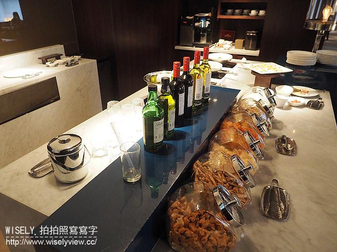 【住宿】台北市。中山區:國賓大飯店@一泊二食優惠~A Cut 牛排雙人套餐 + 行政尊榮客房